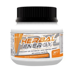 Herbal Energy - 60caps