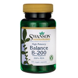 High Potency Balance B-200