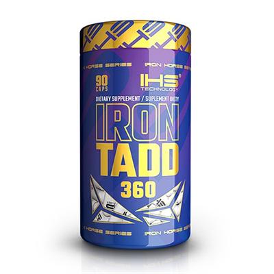Iron Horse Iron TADD 360