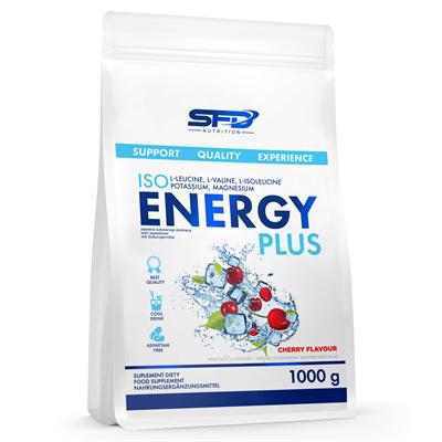 SFD NUTRITION Iso Energy Plus