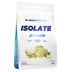 Isolate Proteine