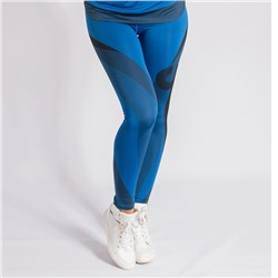 Karma Leggings Blue Balance - 1szt