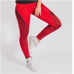 Karma Leggings Red Temptation - 1szt