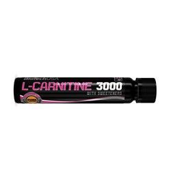 L-Carnitine 3000 Liquid - 25ml