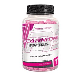 L-carnitine SoftGel - 60caps