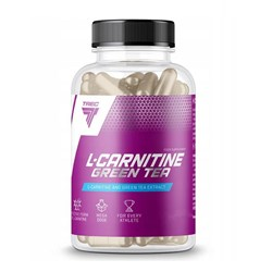 L-carnitine + Green Tea SoftGel - 180caps
