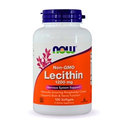 Lecithin  - 100softgels