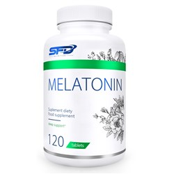 MELATONIN - 120tab