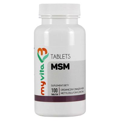 MyVita MSM