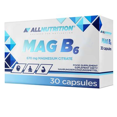 ALLNUTRITION Mag B6