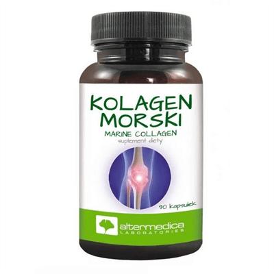 Alter Medica Marine Collagen-Kolagen Morski