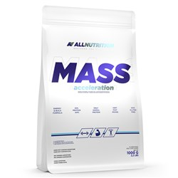 Mass Acceleration - 1000g