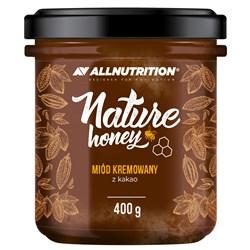 Miód Kremowany z Kakao