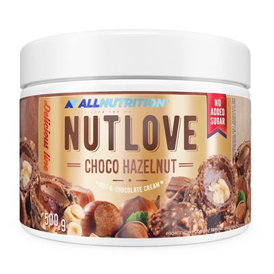 Nutlove Choco Hazelnut