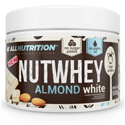 Nutwhey Almond White - 500g