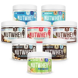 Nutwhey Coconut White