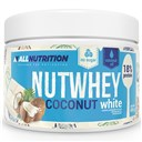 ALLNUTRITION Nutwhey Coconut White