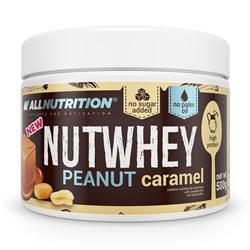 Nutwhey Peanut Caramel