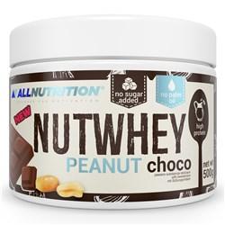 Nutwhey Peanut Choco