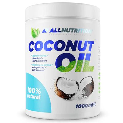 Olej Kokosowy Nierafinowany