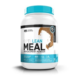 Opti-Lean Meal Replacement - 954g