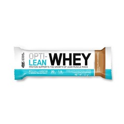 Opti-Lean Whey Bar - 53g