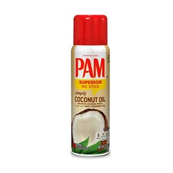PAM cooking spray Coconut Oil - 141g