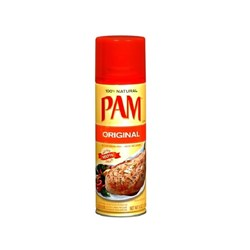 PAM cooking spray - 170g