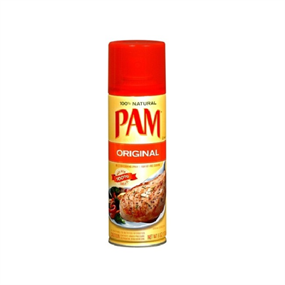 PAM Conagra Foods PAM cooking spray