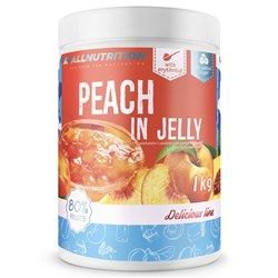 Peach in Jelly - 1000g