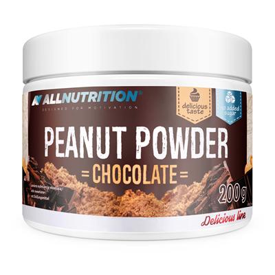ALLNUTRITION Peanut Powder Chocolate
