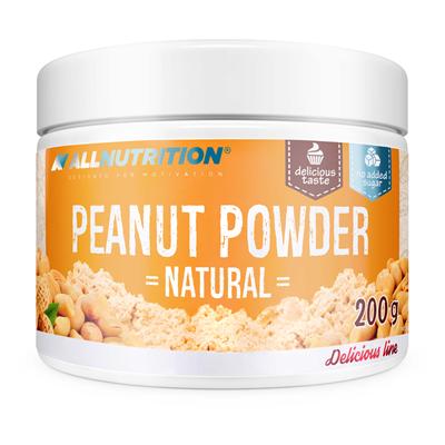 ALLNUTRITION Peanut Powder Natural