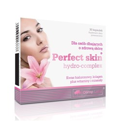 Perfect skin hydro-complex - 30kap