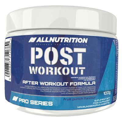 ALLNUTRITION Post Workout Pro Series