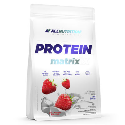 ALLNUTRITION Protein Matrix