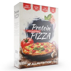 Protein Pizza - 500g