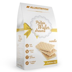 Protein Wafer Dream