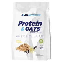 Protein & Oats - 1000g