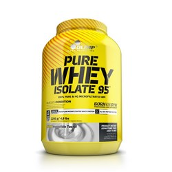 Pure Whey Isolate 95 - 2200g