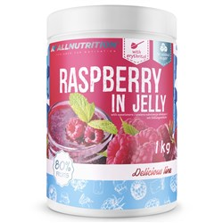 Raspberry In Jelly