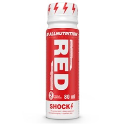 Red Shock Shot - 80ml
