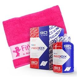 Redox Extreme 90caps + Ręcznik 1szt