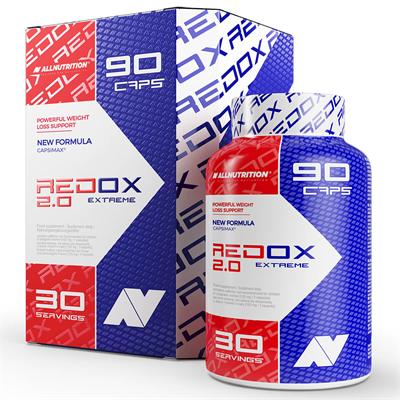 Redox Extreme