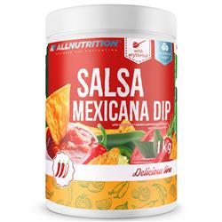 Salsa Mexicana Dip