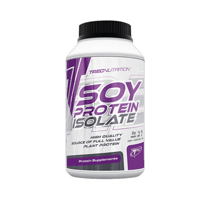 Trec Soy Protein Isolate