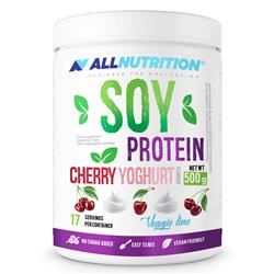 Soy Protein - 500g