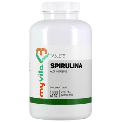 MyVita Spirulina