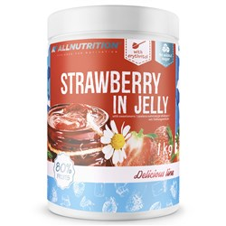 Strawberry In Jelly - 1000g