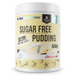 Sugar Free Pudding Vanilla - 500g