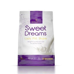 Sweet Dreams Lady P.M. Shake - 750g